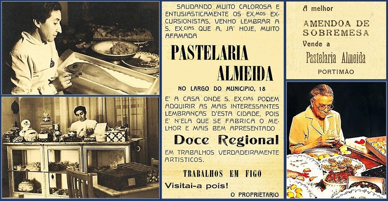 Pastelaria Almeida – o lado doce de Portimão
