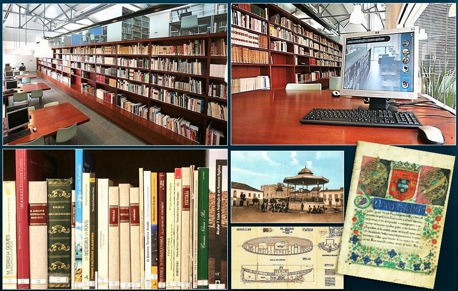 Centro Documentação e Arquivo Histórico