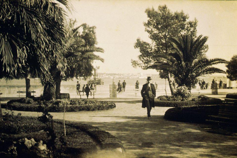 Jardim Bivar